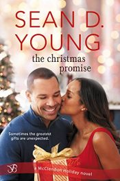 amazon bargain ebooks The Christmas Promise Romance by Sean D. Young