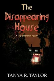 amazon bargain ebooks The Disappearing House Horror by Tanya R. Taylor