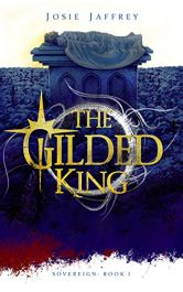 bargain ebooks The Gilded King Horror by Josie Jaffrey