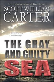 bargain ebooks The Gray and Guilty Sea Mystery by Scott William Carter