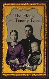 amazon bargain ebooks The House on Tenafly Road Historical Fiction by Adrienne Morris