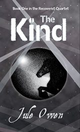 amazon bargain ebooks The Kind Science Fiction by Jule Owen