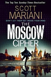 bargain ebooks The Moscow Cipher Action/Adventure by Scott Mariani