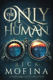 amazon bargain ebooks The Only Human Action Adventure SciFi by Rick Mofina