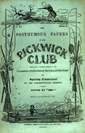 amazon bargain ebooks The Pickwick Papers Classic Historical Fiction by Multiple Authors