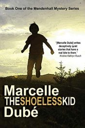 bargain ebooks The Shoeless Kid Mystery by Marcell Dube
