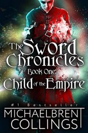 bargain ebooks The Sword Chronicles Fantasy by Michaelbrent Collings