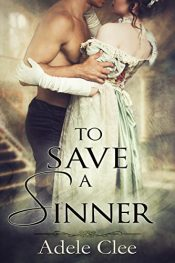bargain ebooks To Save A Sinner Historical Fiction by Adele Clee