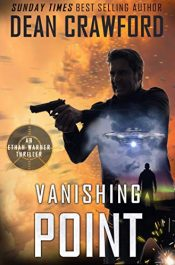 bargain ebooks Vanishing Point Action/Adventure Thriller by Dean Crawford