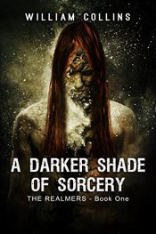 amazon bargain ebooks A Darker Shade of Sorcery Horror by William Collins