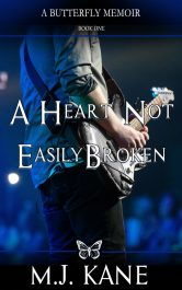 bargain ebooks A Heart Not Easily Broken Contemporary Romance by M.J. Kane