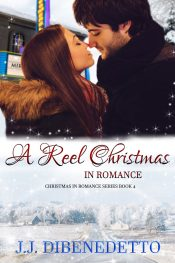 bargain ebooks A Reel Christmas in Romance  Sweet Romance by J.J. Dibenedetto