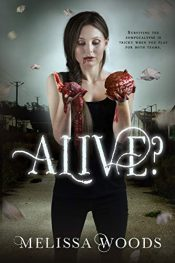 bargain ebooks Alive? Young Adult/Teen by Melissa Woods