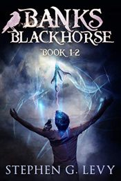 amazon bargain ebooks Banks Blackhorse Young Adult/Teen by Stephen G. Levy