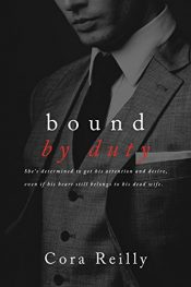 amazon bargain ebooks Bound By Duty Erotic Romance by Cora Reilly