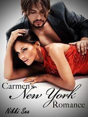 amazon bargain ebooks Carmen's New York Romance Trilogy Erotic Romance by Bijou Hunter