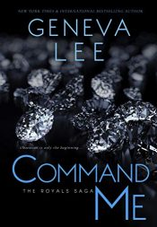 bargain ebooks Command Me Erotic Romance by Geneva Lee