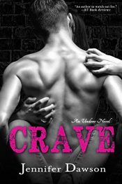 amazon bargain ebooks Crave Erotic Romance by Jennifer Dawson