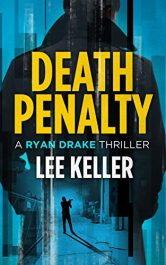 amazon bargain ebooks Death Penalty Action Adventure by Lee Keller