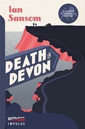 bargain ebooks Death in Devon Historical Mystery by Ian Sansom
