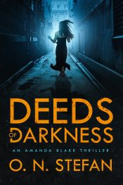 amazon bargain ebooks Deeds of Darkness Mystery Thriller by O. N. Stefan