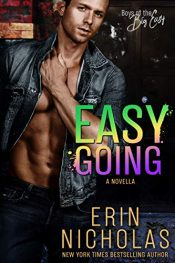 bargain ebooks Easy Going Erotic Romance by Erin Nicholas