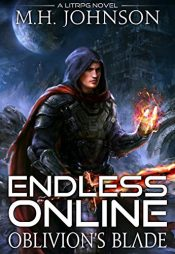 bargain ebooks  Endless Online Science Fiction by M.H. Johnson