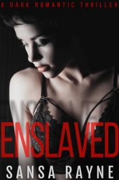bargain ebooks Enslaved Dark Romance by Sansa Rayne