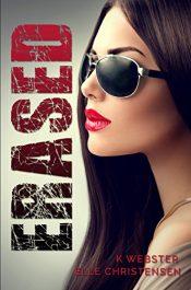 bargain ebooks Erased Erotic Romance by Elle Christensen & K Webster