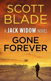 bargain ebooks Gone Forever Action/Adventure by Scott Blade