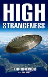 bargain ebooks High Strangeness Science Fiction by Eric Bickernicks & Jan Brady