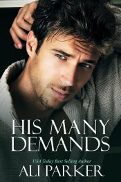 bargain ebooks His Many Demands Contemporary Romance by Ali Parker