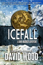 amazon bargain ebooks Icefall: A Dane Maddock Adventure Action Adventure by David Wood