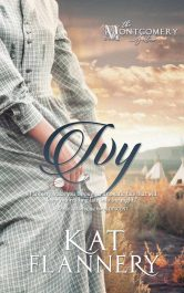 bargain ebooks Ivy Historical Romance by Kat Flannery
