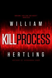 amazon bargain ebooks Kill Process Science Fiction by William Hertling