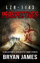 bargain ebooks LZR-1143: Perspectives Action / Horror by Bryan James