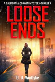 bargain ebooks Loose Ends Mystery / Thriller by D. D. VanDyke