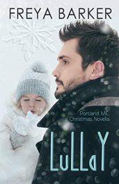 bargain ebooks LuLLaY Holiday Romance by Freya Barker