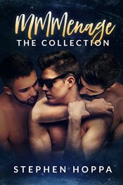 amazon bargain ebooks MMMenage  Erotic Romance by Stephen Hoppa