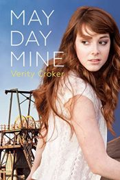 bargain ebooks May Day Mine Young Adult/Teen by Verity Croker