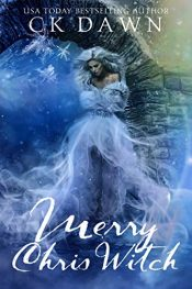 bargain ebooks Merry Chris Witch YA Fantasy by CK Dawn