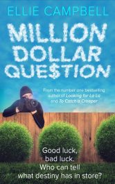 bargain ebooks Million Dollar Question Contemporary Romance by Ellie Campbell