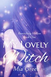 bargain ebooks My Lovely Witch Young Adult/Teen Fantasy by Mia Green