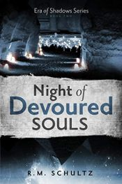 amazon bargain ebooks Night of Devoured Souls YA/Teen Historical Fiction by R.M Schultz