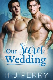 amazon bargain ebooks Our Secret Wedding Erotic Romance by H J Perry