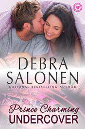 amazon bargain ebooks Prince Charming Undercover Romance by Deborah Salonen
