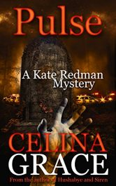 bargain ebooks Pulse Mystery by Celina Grace