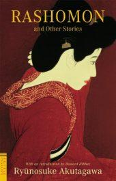 amazon bargain ebooks Rashomon Classic Historical Fiction by Multiple Authors