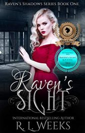 bargain ebooks Raven's Sight YA Mystery / Horror by R.L. Weeks