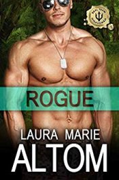 bargain ebooks Rogue Action/Adventure by Laura Marie Altom